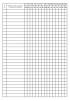Журнал-график работы сотрудников образовательного учреждения на учебный год форма