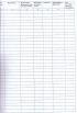 Журнал регистрации санитарно-эпидемиологических заключений на применение (использование) и реализацию новых видов продукции; продукцию ввозимую на территорию Российской Федерации (форма № 303-00-4/у)