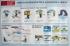 """Комплект плакатов """"Правила поведения при вынужденном автономном существовании"""". (12 листов)"""