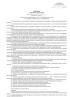 Перечень технической документации для электроустановок