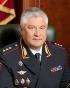 Портрет министра внутренних дел РФ. Владимир Александрович Колокольцев