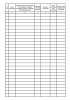 Журнал регистрации и учета испытаний лестниц (приставных, стремянок) форма
