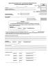 Инвентаризационная опись (сличительная ведомость) по объектам нефинансовых активов (Форма по ОКУД 0504087)