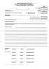 Инвентаризационная опись расчетов с покупателями, поставщиками и прочими дебиторами и кредиторами (Форма по ОКУД 0504089)
