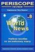 Periscope-review. World News. Учебное пособие по английскому языку. №8