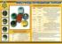 """Комплект плакатов """" Средства индивидуальной защиты органов дыхания"""" 11 листов."""