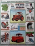 """Комплект плакатов """"Техника безопасности в растениеводстве"""". (ламинат, 5 листов, 61х45 см)"""