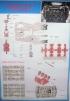 """Комплект плакатов """"Устройство снегохода"""" (12 листов, формат А1) в тубусе. Для подготовки водителей внедорожной мототехники"""