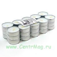 Свеча в гильзе 12 гр. (упаковка 30 шт.)