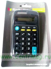 Калькулятор на батарейках
