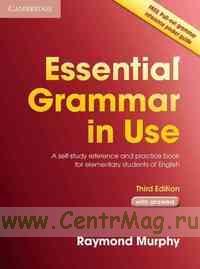 Essential Grammar in Use (Third Edition)