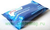 Салфетки влажные антибактериальные Protect