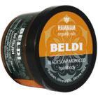 Hammam черное марокканское мыло