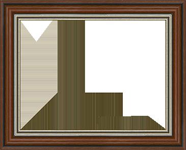 Рамка для фото. Багет 135N.OAC.965