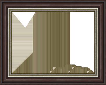 Рамка для фото. Багет 135N.OAC.972