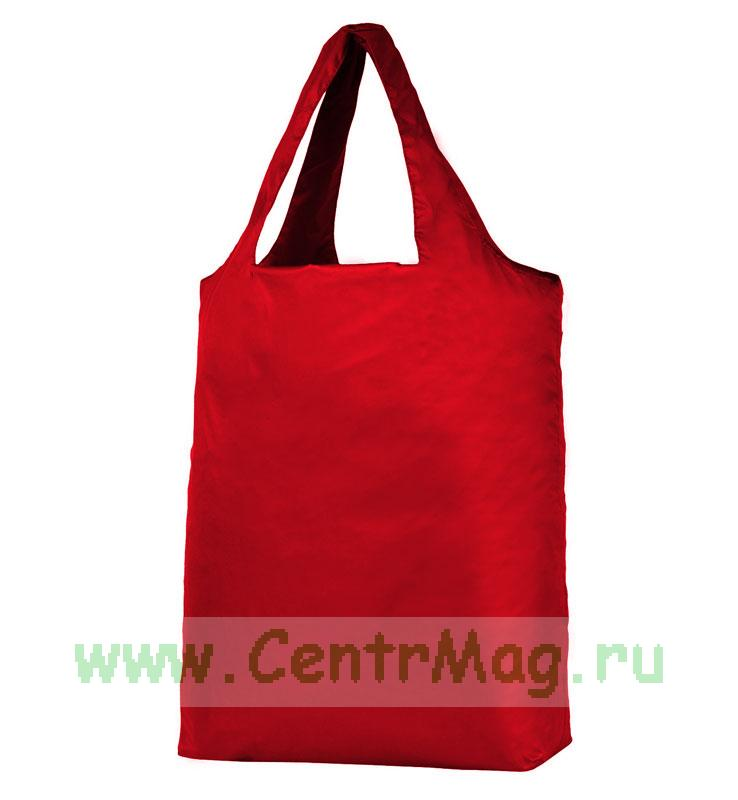 Складная сумка-авоська