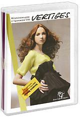 DVD Коллекция стрижек 2008-2009