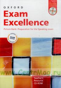 Oxford Exam Excellence+ CD