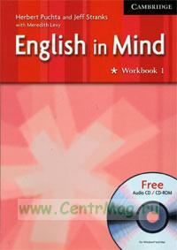 English in Mind. Workbook 1