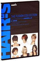DVD Технология причесок COBELLA ВЫП. 2