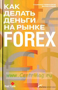 Как делать деньги на рынке Forex