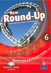 New Round-Up 6. Students book + CD