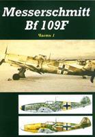 Messerschmitt Bf 109F. Часть 1