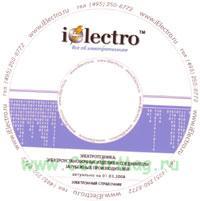 Электроустановочные изделия и соединители зарубежных производителей. Справочник 2008 на CD