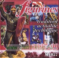 DVD Figurines 1997-99 (tradition, actualiti, technique) (MA037)