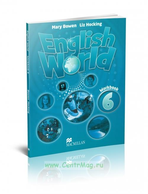 English World. Workbook 6