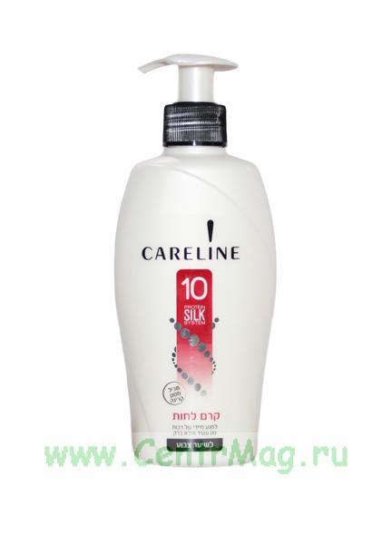 Увлажняющий крем для окрашенных и поврежденных волос, 400 мл