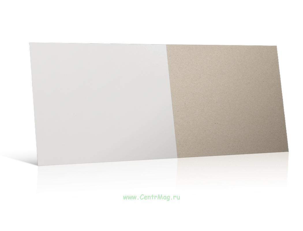 Разделитель полочный (широкий, картонный)