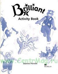 Brilliant 2. Activity Book