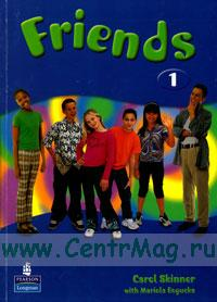 Friends Students Book 1