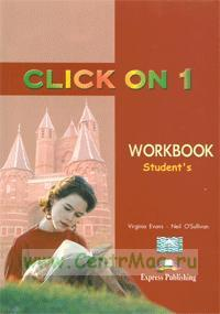 Click On 1. Workbook Student's + Click On Russia. Culture Clips