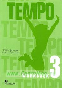 Tempo 3. Workbook