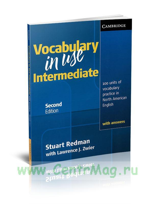 English Vocabulary in Use. Intermediate (second edition)
