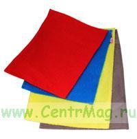 Изделие ковровое нетканное Размер 38 х 50 см