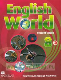 English World 8. Student's book