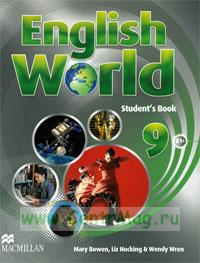 English World 9. Student's book