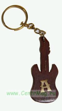 Брелок - гитара