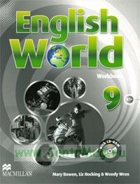 English World. Workbook 9 with CD