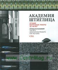 Академия Штиглица. Лучшие выпускные работы за 140 лет