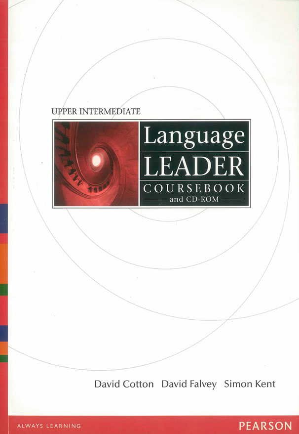 Language Leader. Upper Intermediate. Coursebook + CD