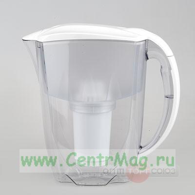 Водоочиститель кувшин Аквафор Гратис 3,0 л
