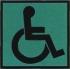 Доступность для инвалидов всех категорий. Знак