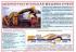 """Комплект плакатов """"Машины для вырезки и очистки балласта"""" (Формат А-3, 11 листов)"""
