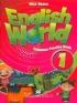 English World. Grammar practice book 1