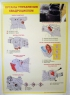 Мини плакаты для подготовки водителей внедорожной мототехники. Серия: Устройство квадроцикла
