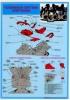 """Комплект плакатов """"Устройство снегохода"""" (12 листов). Для подготовки водителей внедорожной мототехники"""